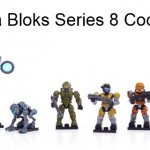 Blind Bags/Mystery Figure Packs