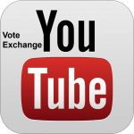 Free contest votes and likes with Youtube vote exchange