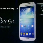 Samsung Galaxy S4 how to extend your battery life