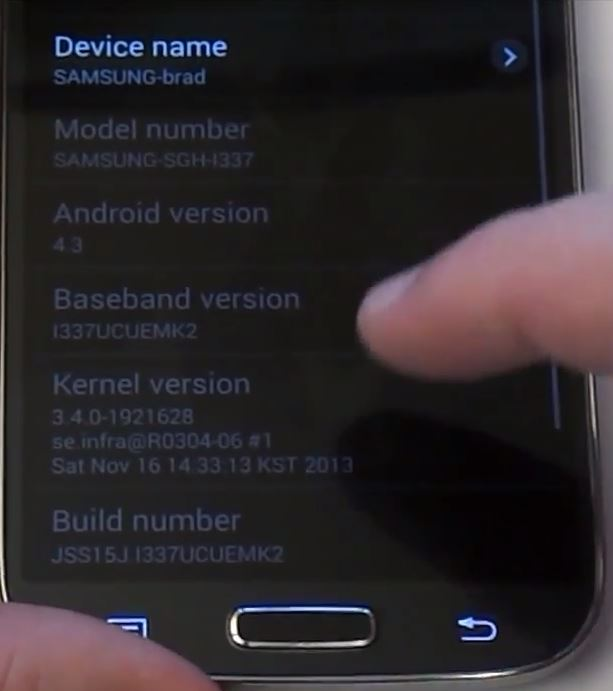 How to make your Samsung Galaxy S4 Faster and More Responsive 1