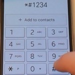 Samsung Galaxy S4 List of Secret Codes and Uses 3