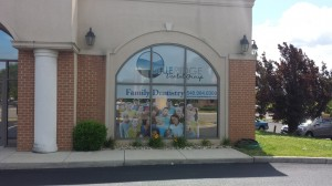 Dentists in Roanoke VA Blue Ridge Dental Group Office